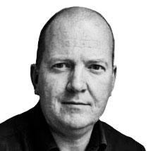 David Derbyshire