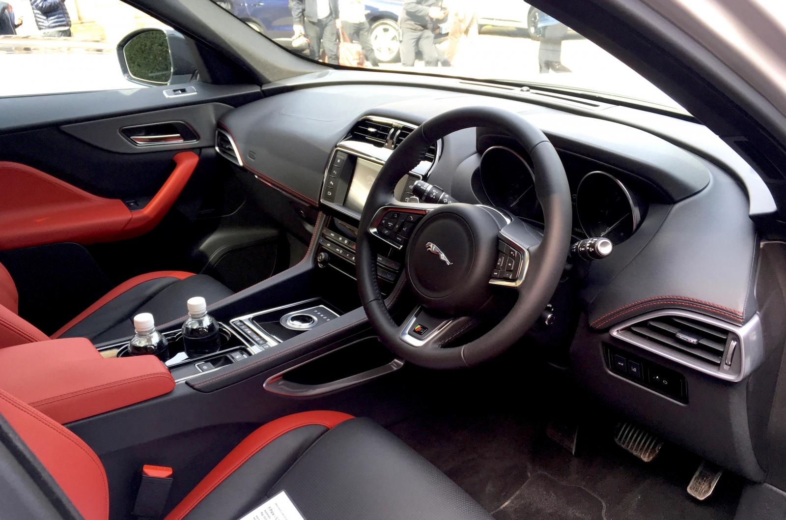 Mini Cooper Interior >> EU Referendum: Auto industry bosses back Remain vote