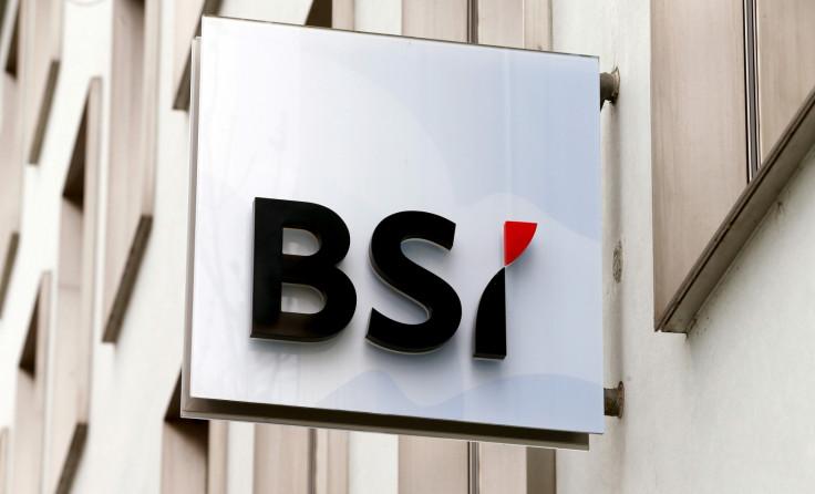 Singapore 1MDB scandal Swiss bank