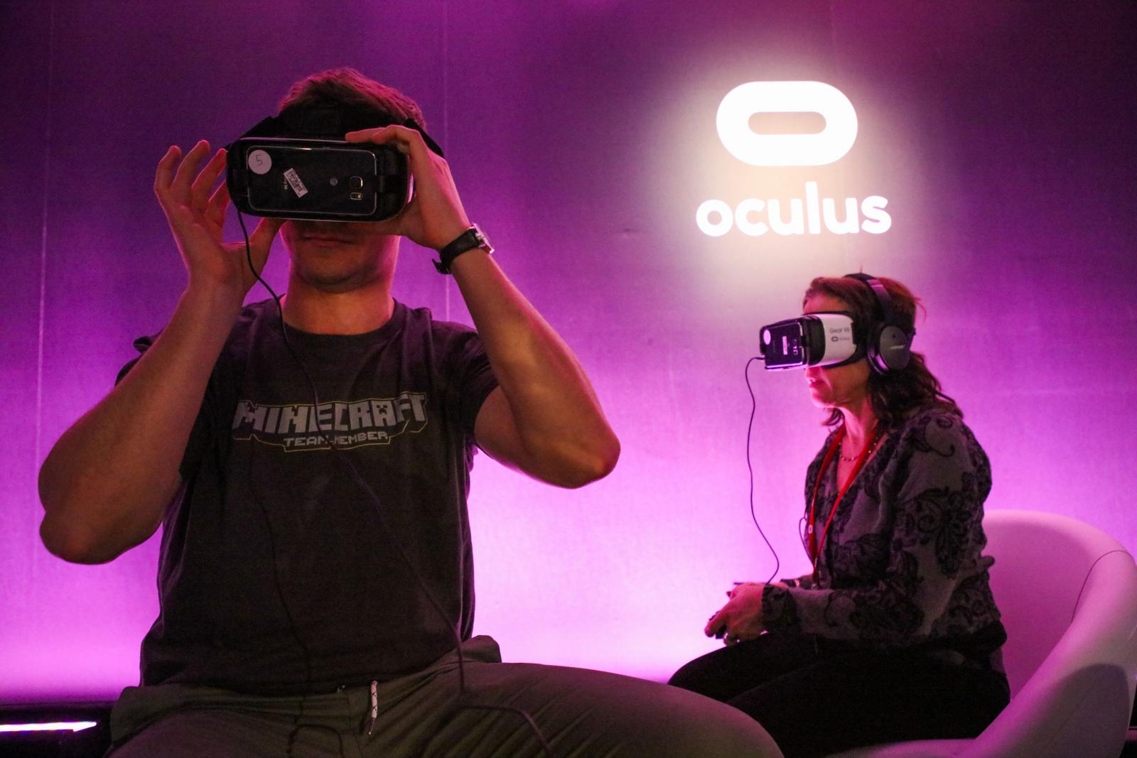 Oculus Rift update makes piracy easier