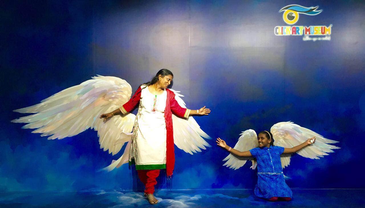 India 3D museum
