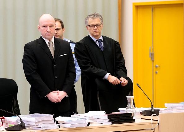 Breivik extreme beliefs