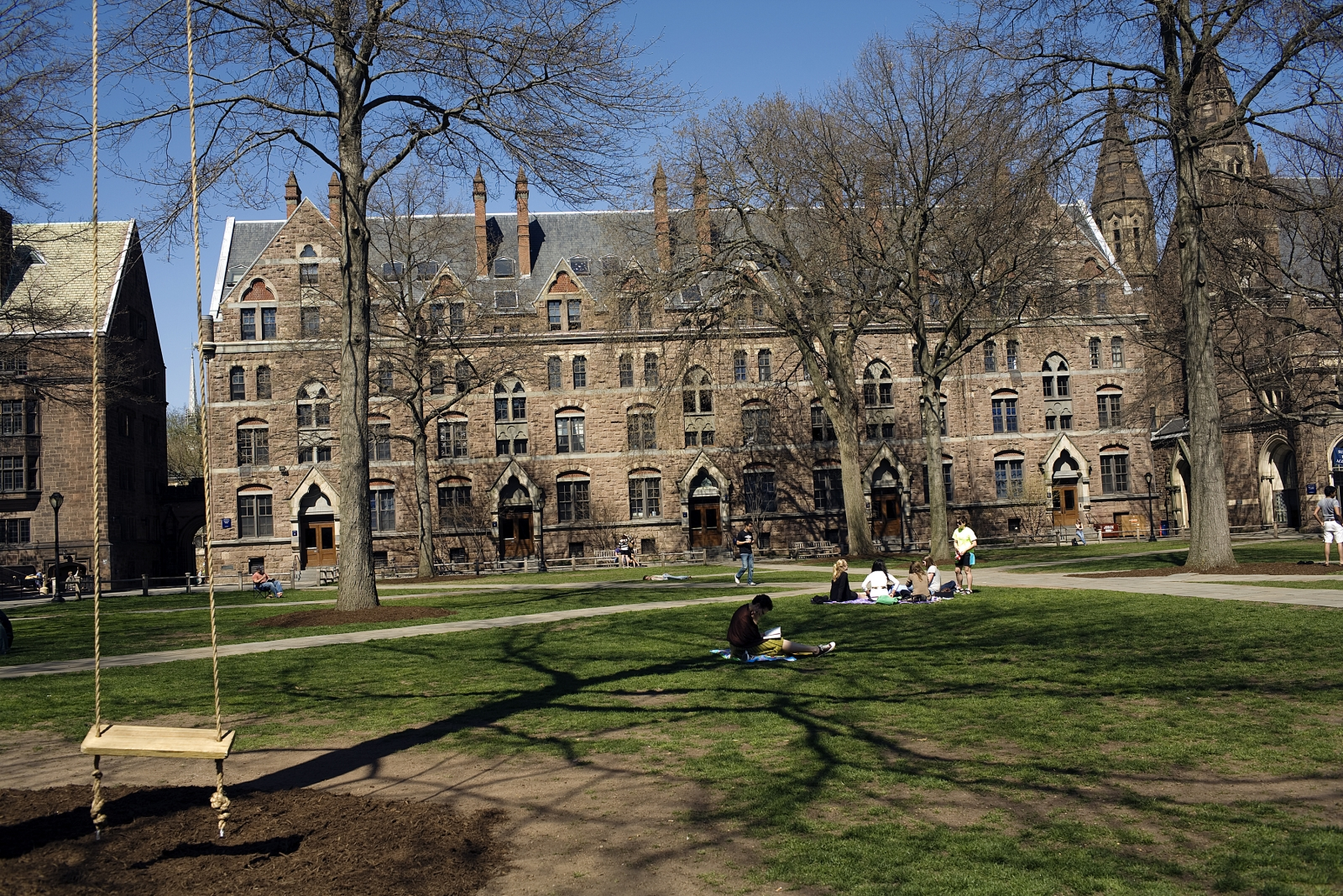 Yale University to rename Calhoun College following ... Slavery In The South