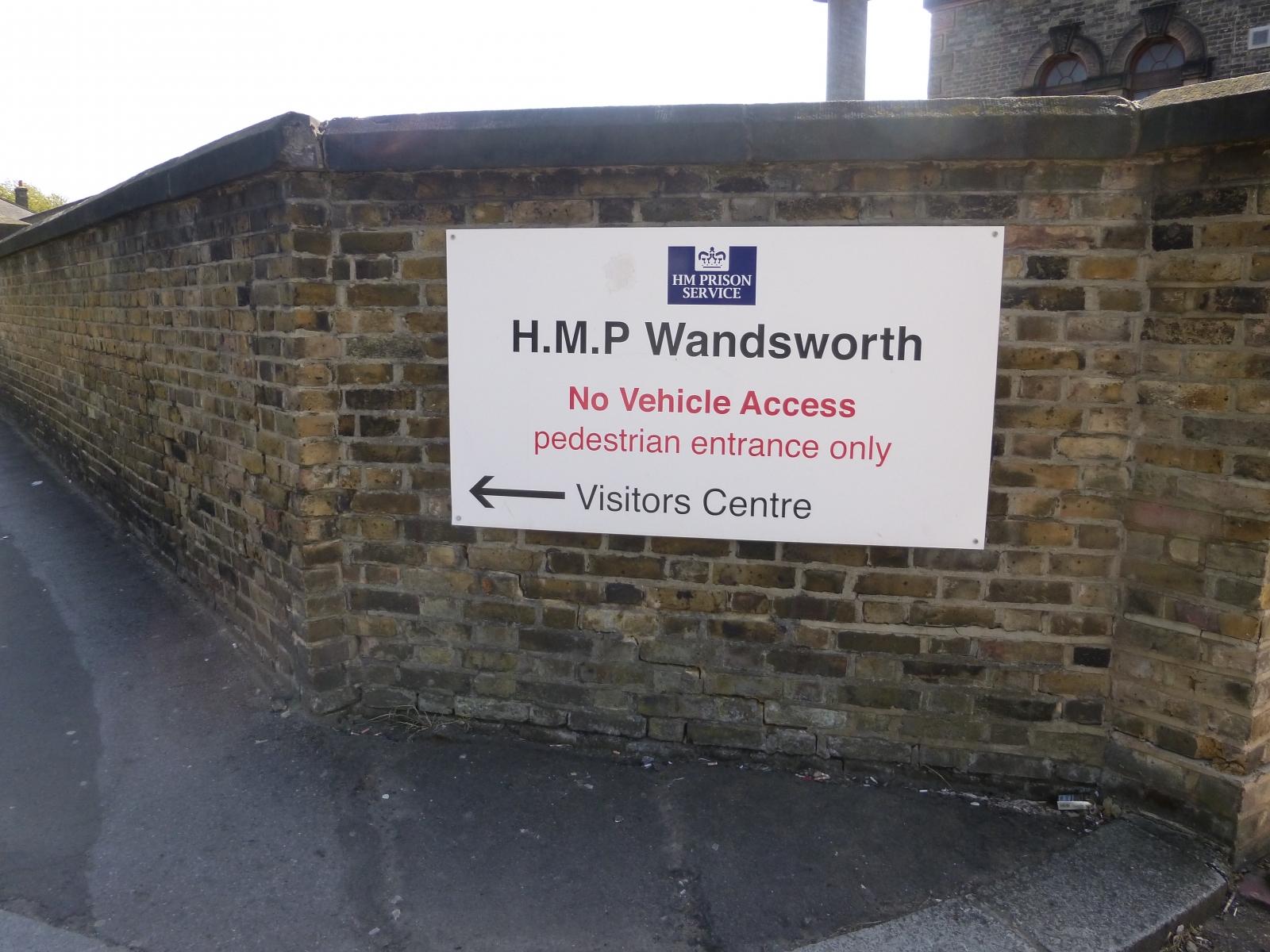 HMP Wandsworth