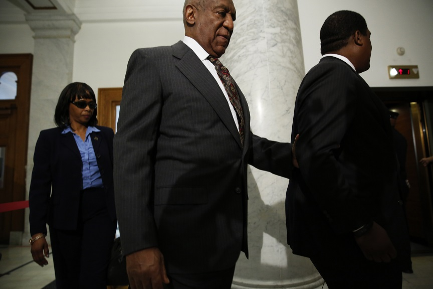 Bill Cosby to stand trial for indecent assault of Andrea Constand