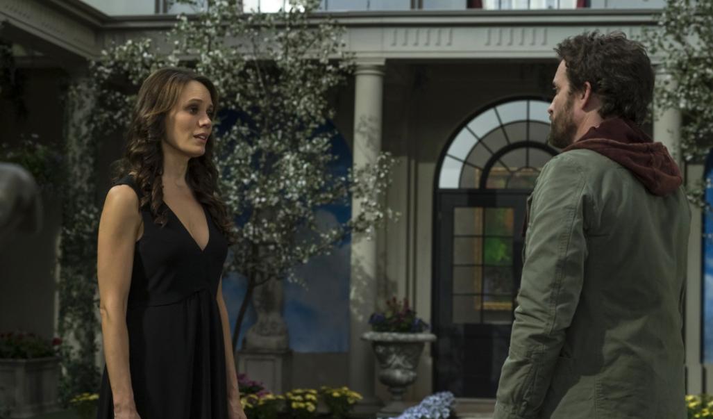 Supernatural season 11 finale