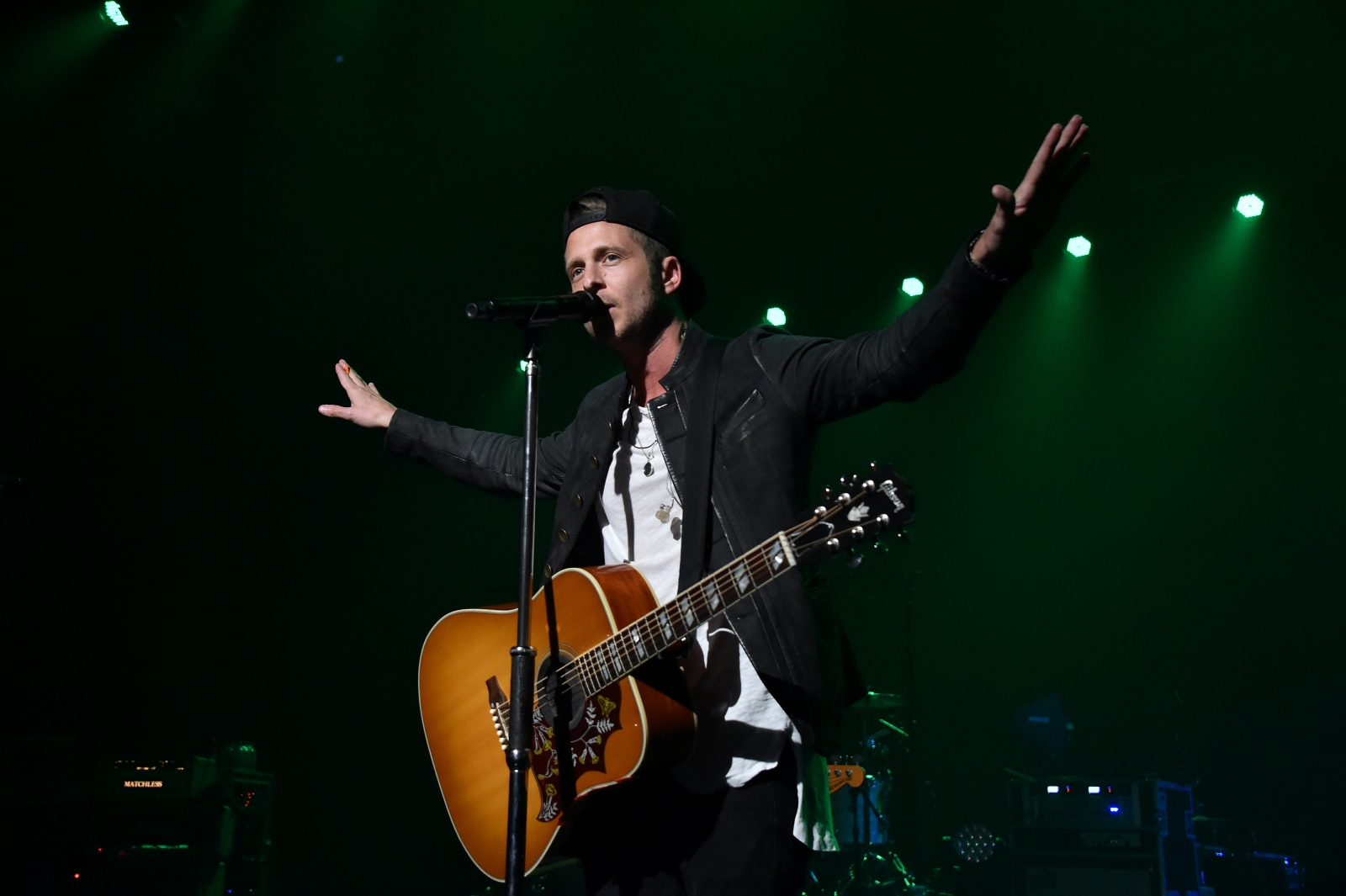 OneRepublic's Ryan Tedder