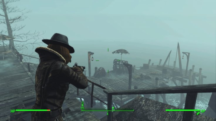 Best Fallout 4 Mods Xbox One 2019 Reddit