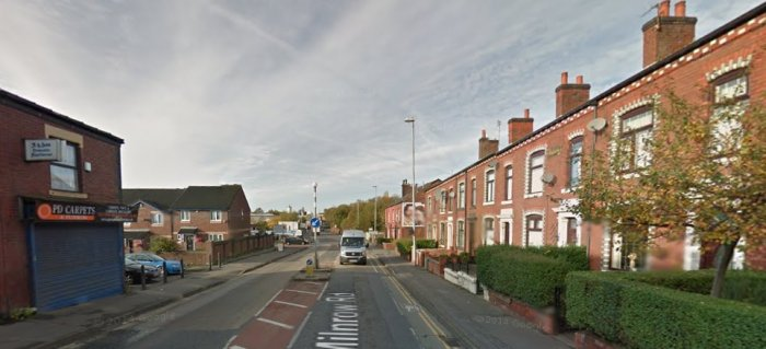 Rochdale: shop owner arrested as 9 taken ill after taking 'legal