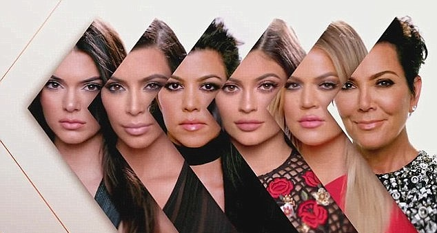 The Kardashians movie