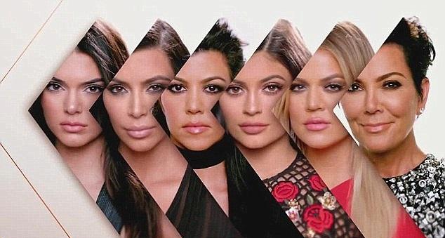 The Kardashians movie