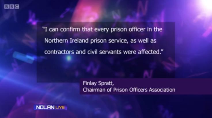 BBC Nolan Screenshot