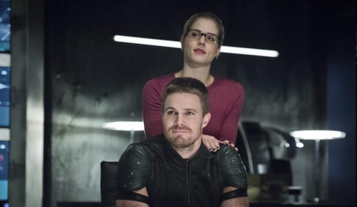 Arrow season 5 episode 10 synopsis teases Laurel Lance's 'miraculous