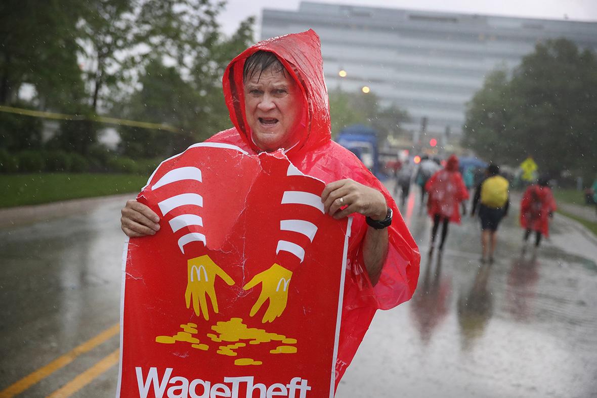 19 US states to increase minimum wage