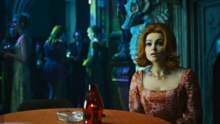 Helena Bonham Carter in Dark Shadows