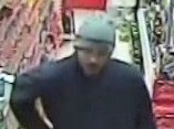 hillingdon robbery