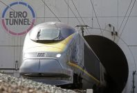 Eurostar launches the Snap ticket which allows travel to Paris or Brussels for £25 each way
