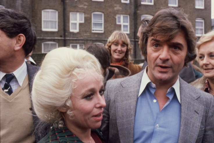 barbara windsor ronnie knight