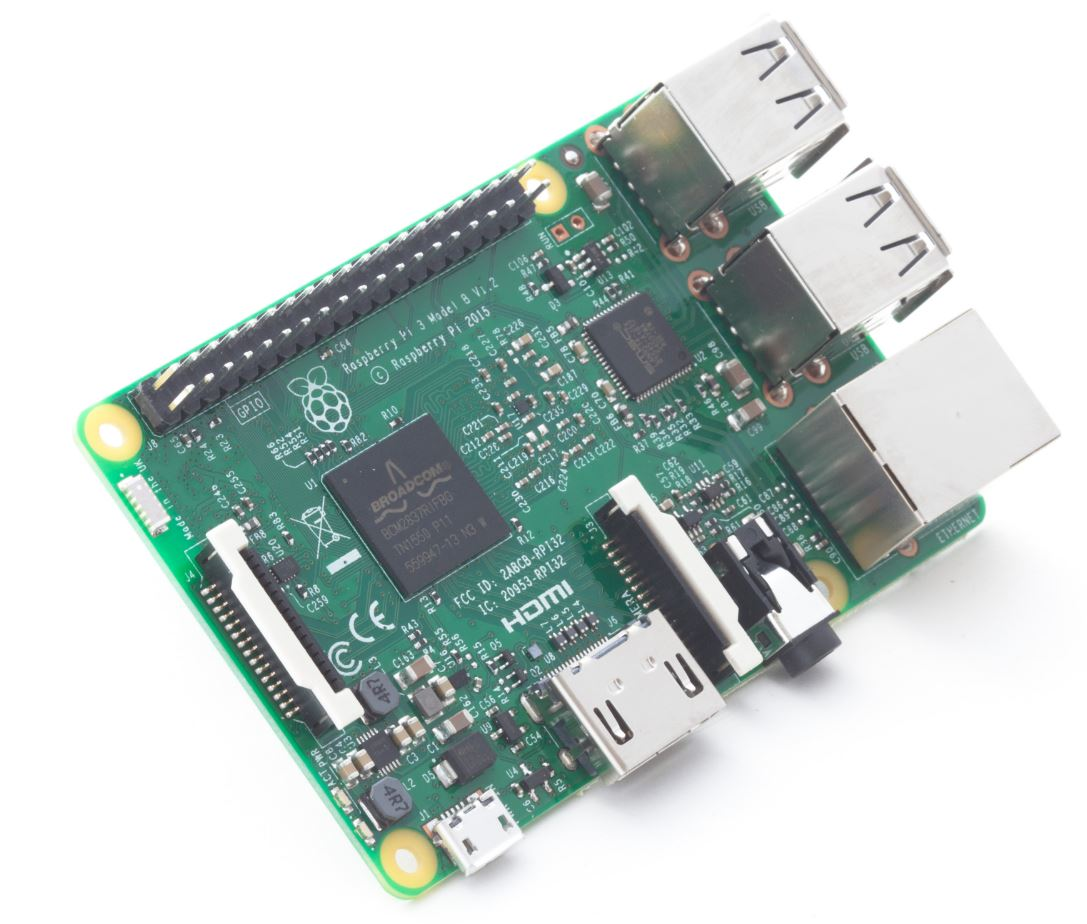 Raspberry Pi 3 to get Android support