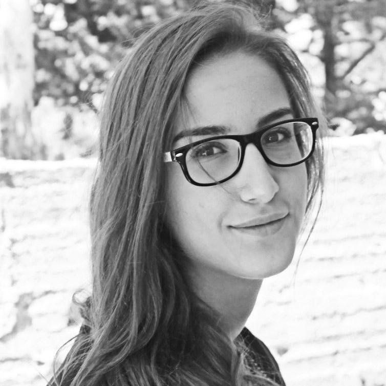 Mariam Barghouti