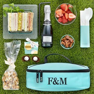 summer picnic hampers