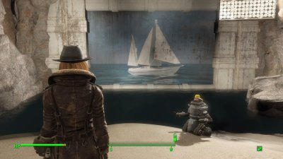 Fallout 4 Far Harbor best vault