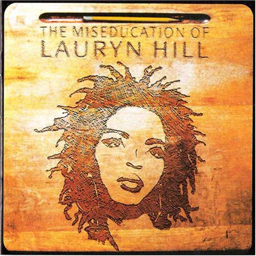 Lauryn Hill album