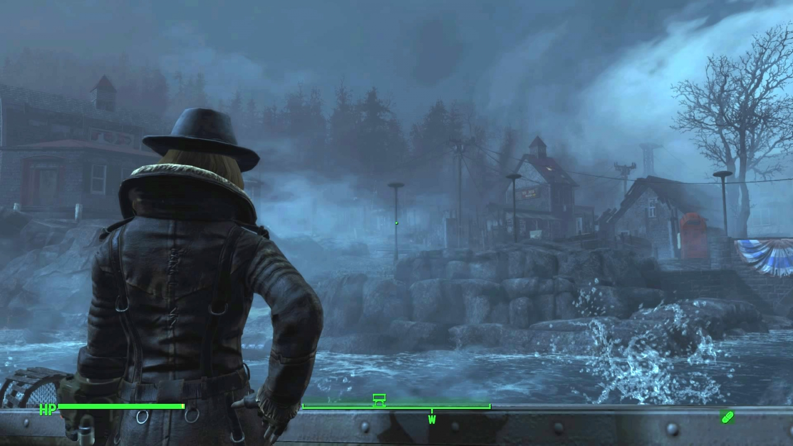Fallout 4 Far Harbor Dlc Review Bethesda S Shallow Expansion