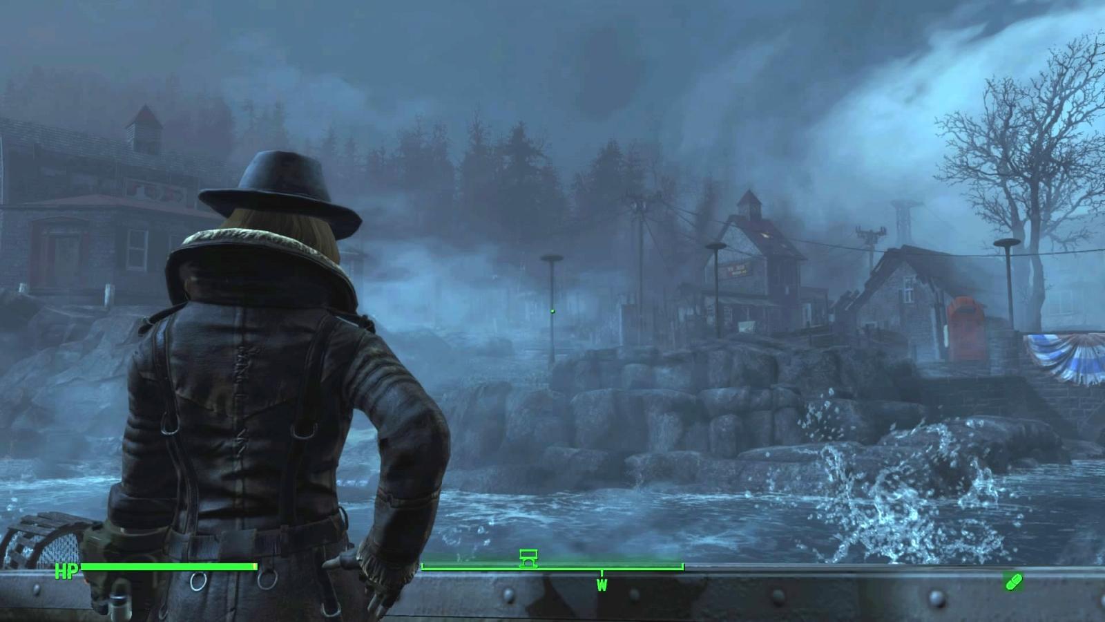 fallout 4 far harbor release