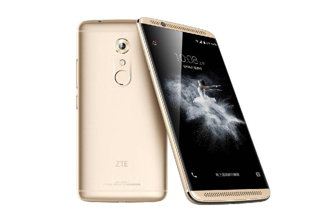 ZTE Axon 7 launches
