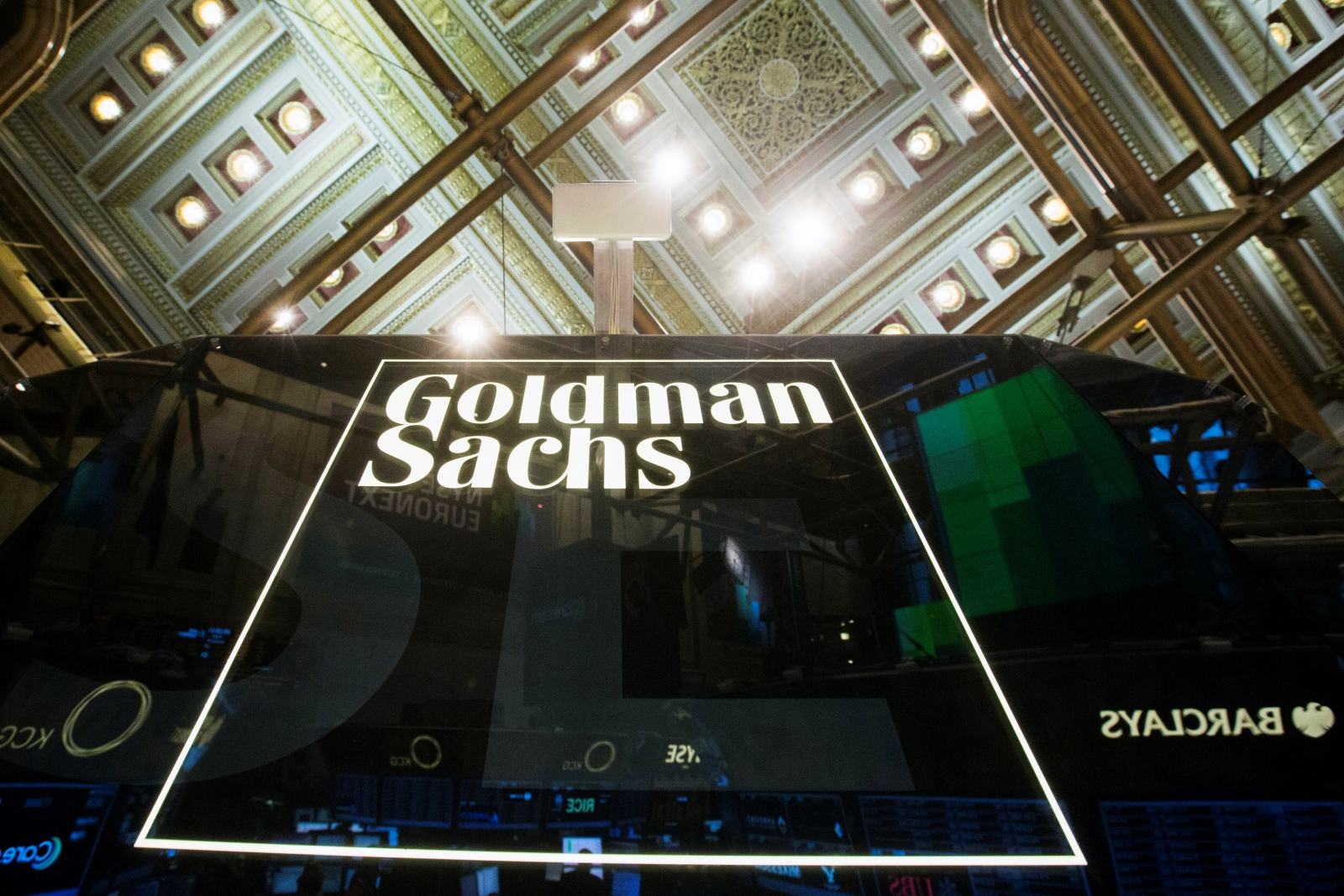 Goldman Sachs to settle US rate-rigging lawsuit for $56.5 mln