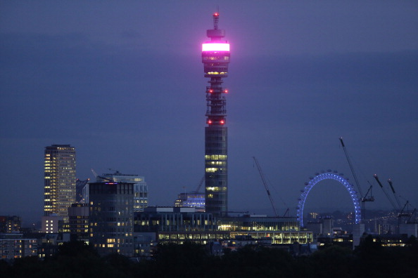 BT's 5.6 Tbps demos breakthrough fibre network that would let you download 200 HD films in one second