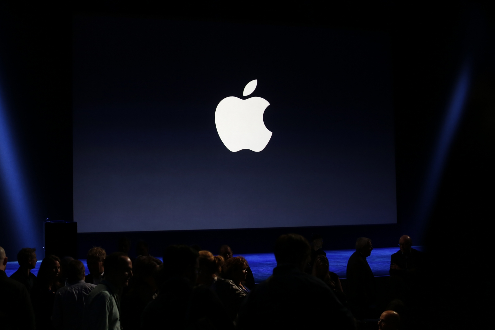 Apple is world's biggest tech company