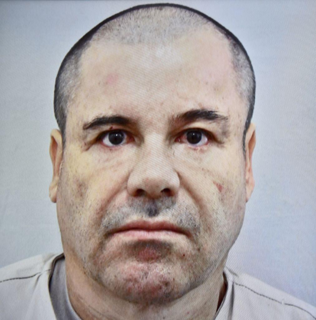 Joaquin 'El Chapo' Guzman