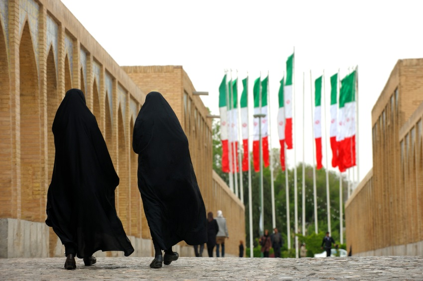 Iran will no longer arrest women not wearing headscarves