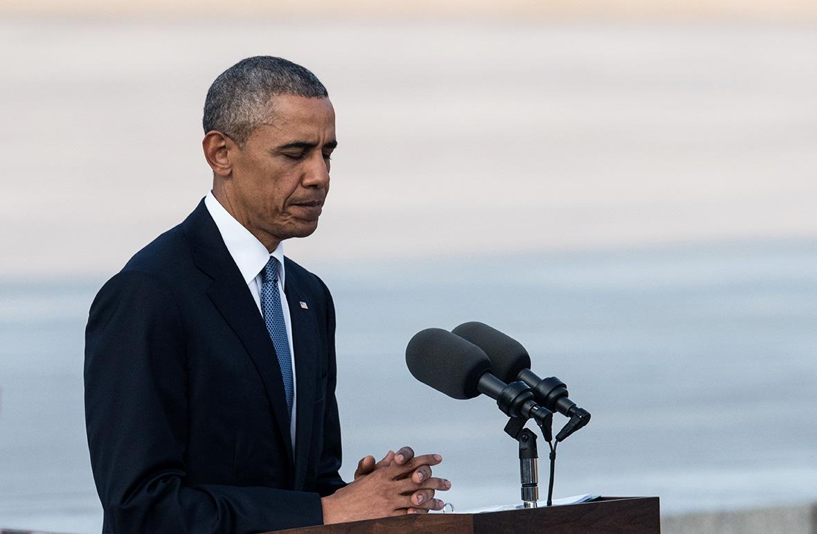 Obama Hiroshima