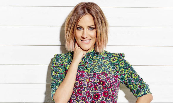 Love Island's Caroline Flack turned to alcohol during X ...