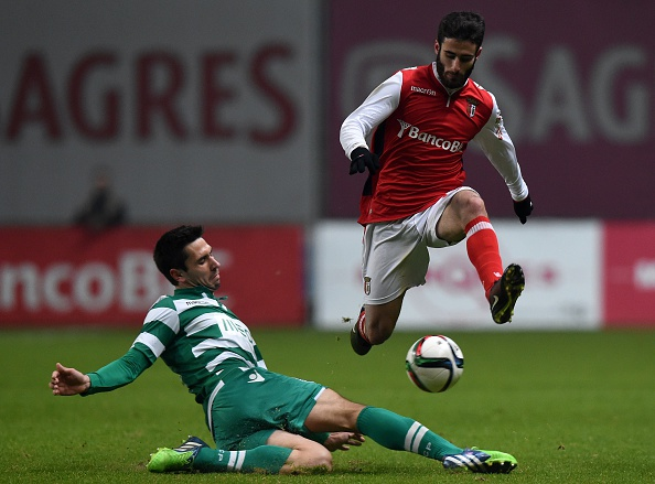 Rafa Silva