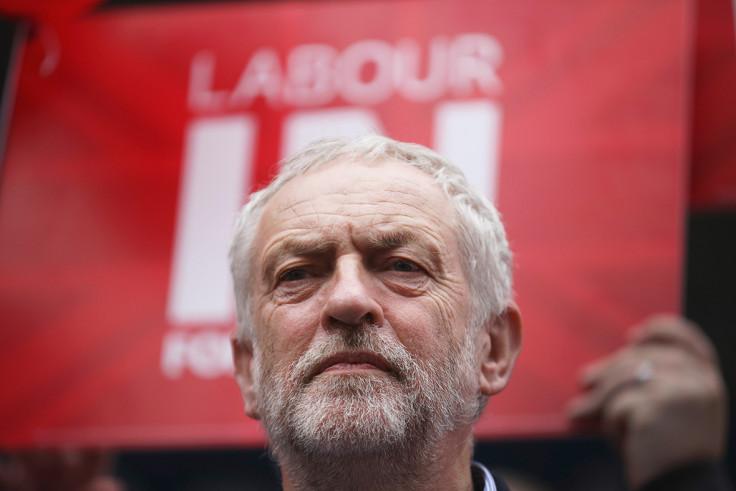 Corbyn Milliband Vote Remain