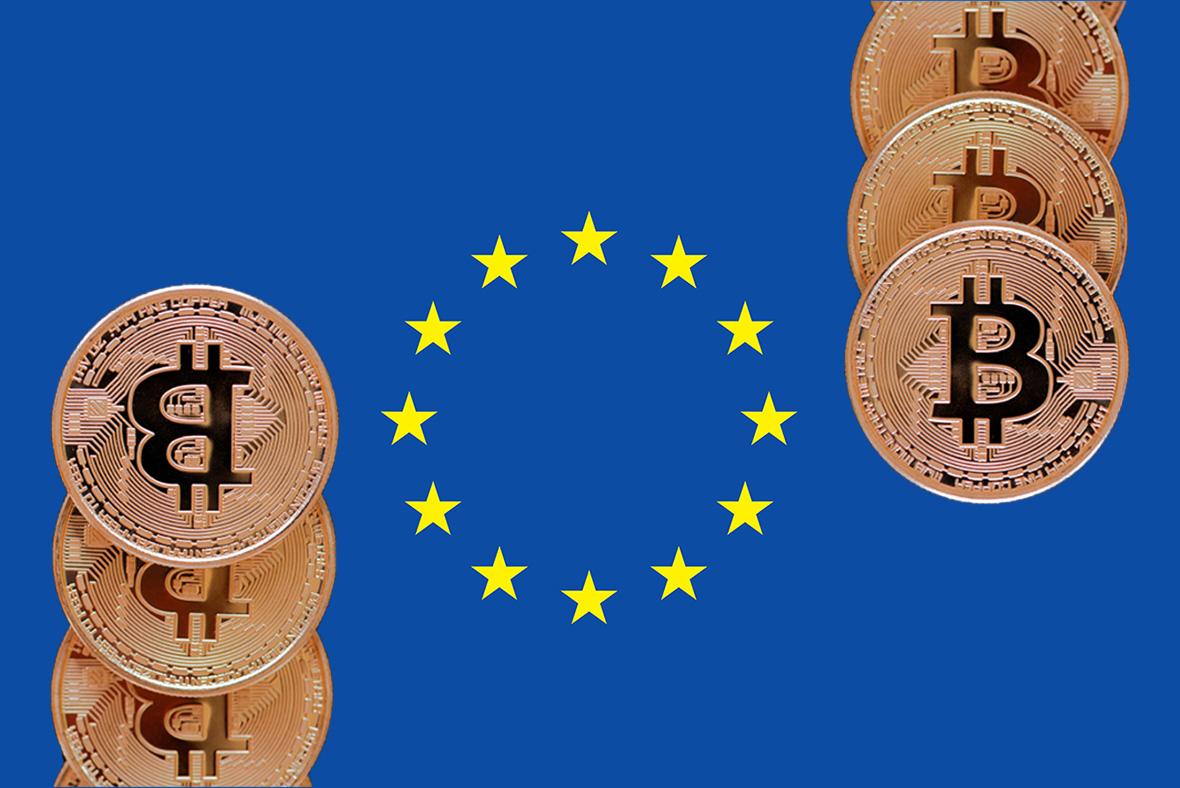 Bitcoin EU