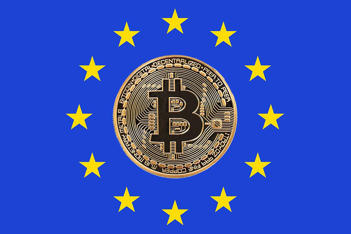 Bitcoin Europe EU