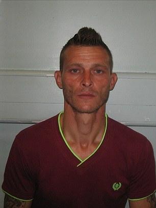 Romanian sex attacker jailed