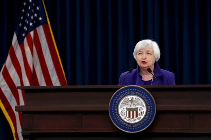 """Fed rate hike: Chairperson Janet Yellen says it is """"appropriate"""" in the coming months"""