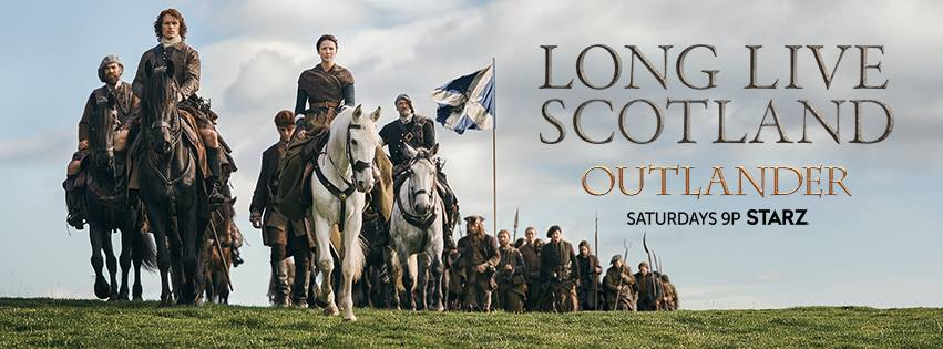 Outlander season 2 episode 8