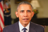 Memorial Day 2016: US President Barack Obama honours armed forces during weekly address