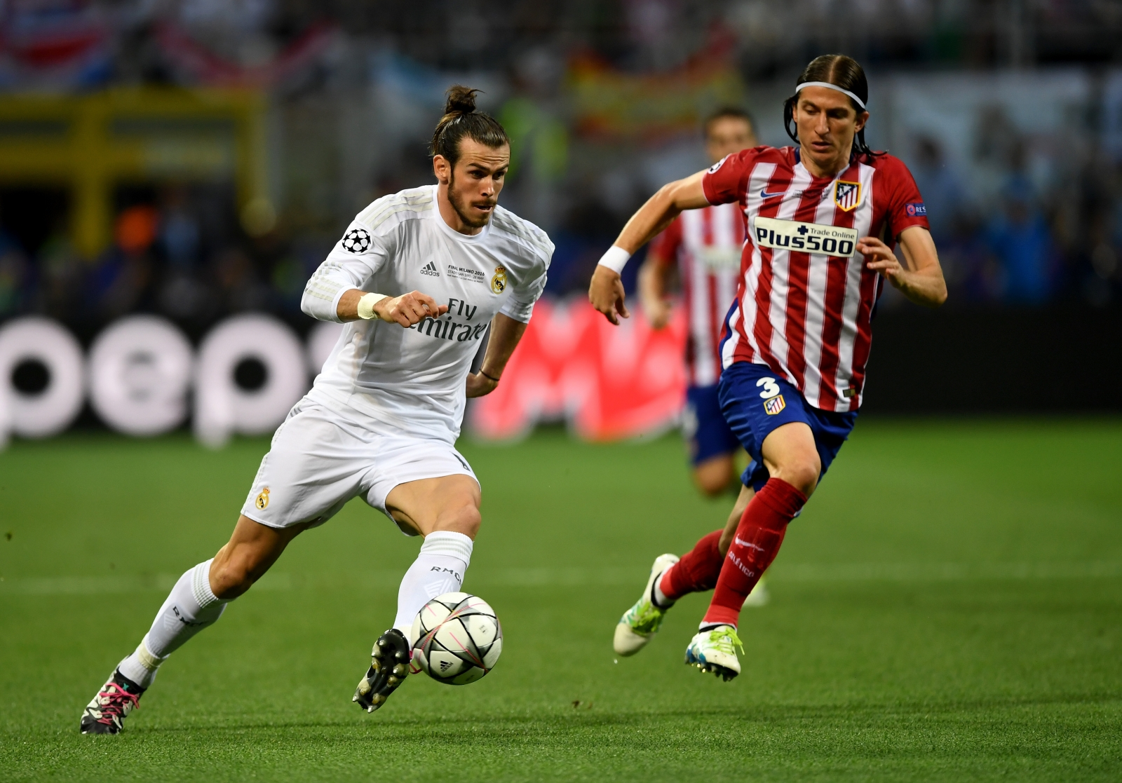 Bale dreams of Champions League glory in Cardiff hometown
