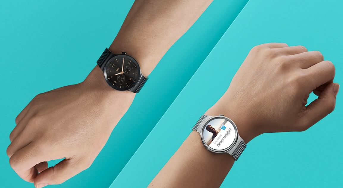 Which smartwatches to get Android Wear 2.0