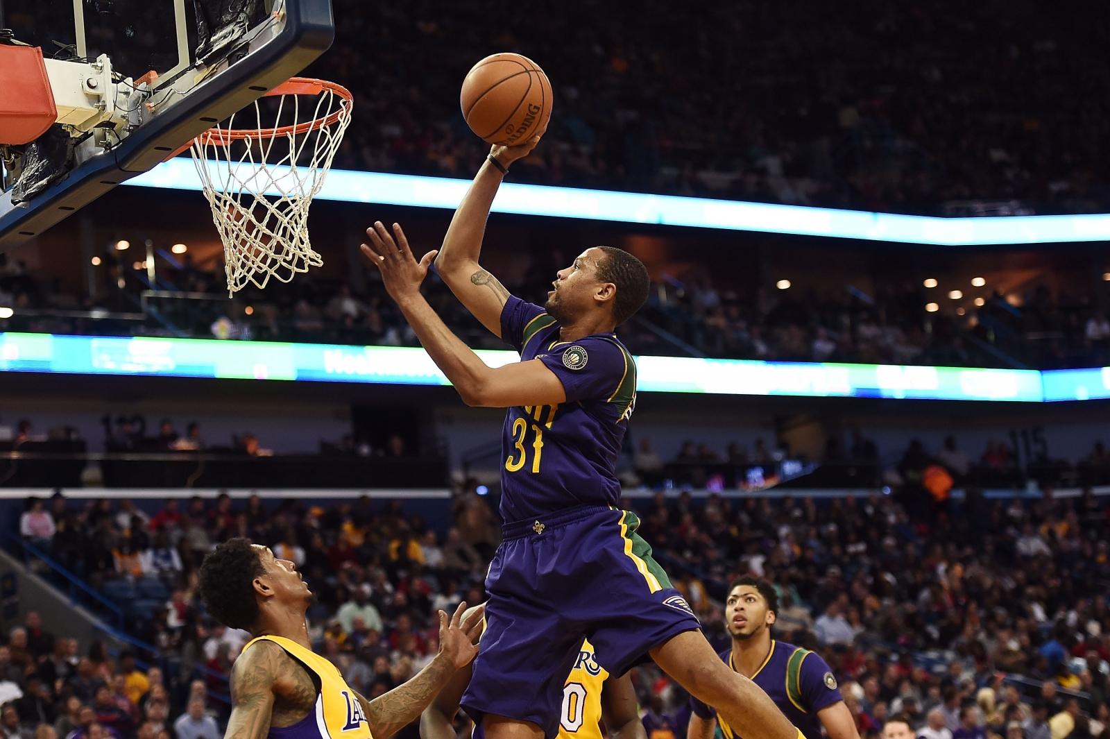 Bryce Dejean-Jones New Orleans Pelicans