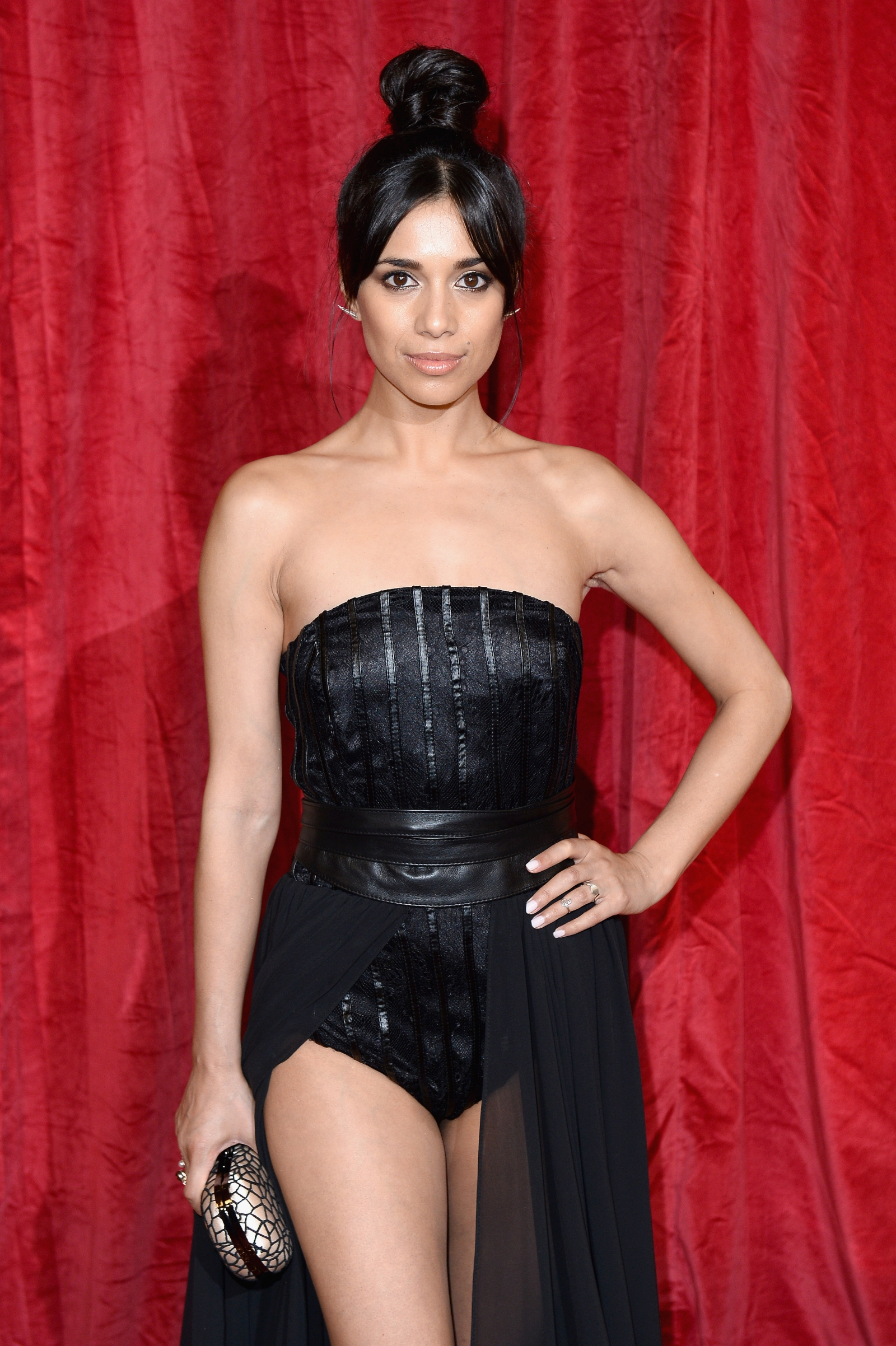 British Soap Awards 2016 - Red Carpet - Arrivals