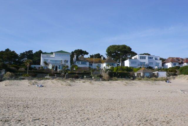 Sandybanks - Dorset